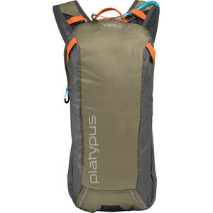 Platypus Tokul 5 Pack trail blaze tan trail blaze tan