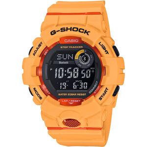 CASIO G-SHOCK GBD-800-4ER Uhr Herren orange/orange/black orange/orange/black