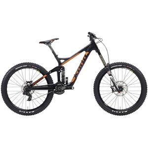 2. Wahl Kona Supreme Operator Carbon/Orange/Purple bei fahrrad.de Online