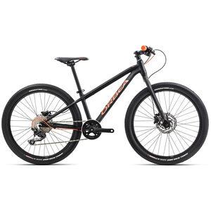 """ORBEA MX Team-Disc 24"""" black/orange bei fahrrad.de Online"""