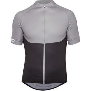 POC Essential XC Zip Tee Men steel grey bei fahrrad.de Online