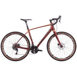 Kona Libre DL prism rust purple prism rust purple