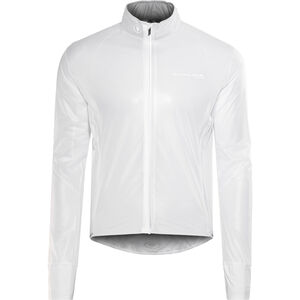 Endura FS260-Pro Adrenaline II Race Cape Herren translucent white translucent white