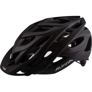 Alpina D-Alto L.E. Helmet black matt bei fahrrad.de Online