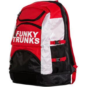Funky Trunks Elite Squad Backpack Race Attack bei fahrrad.de Online