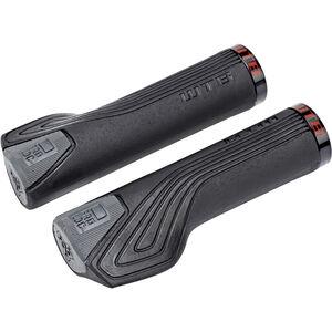 WTB Wingnut PadLoc Grips black/grey black/grey