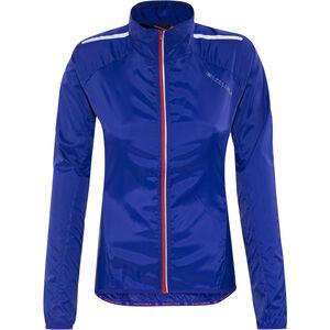Endura Pakajak II Jacket Damen cobalt blue cobalt blue