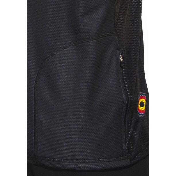 Bioracer Enduro Shirt Herren black-fluo yellow