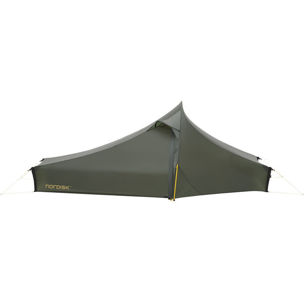 Nordisk Telemark 1 Light Weight Tent forest green