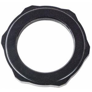 e*thirteen TRS+ Kassetten-Lockring schwarz