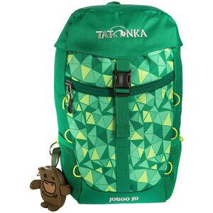 Tatonka Joboo 10 Bagpack Kinder lawn green lawn green