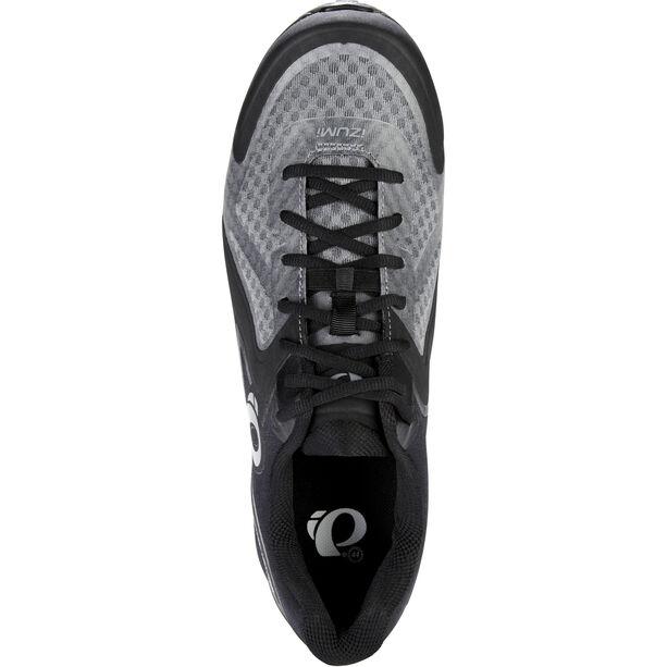 PEARL iZUMi X-Road Fuel V5 Shoes Herren black/grey