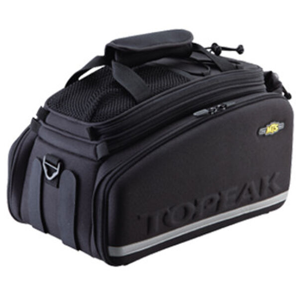 Topeak Trunk Bag DXP Strap Gepckträgertasche