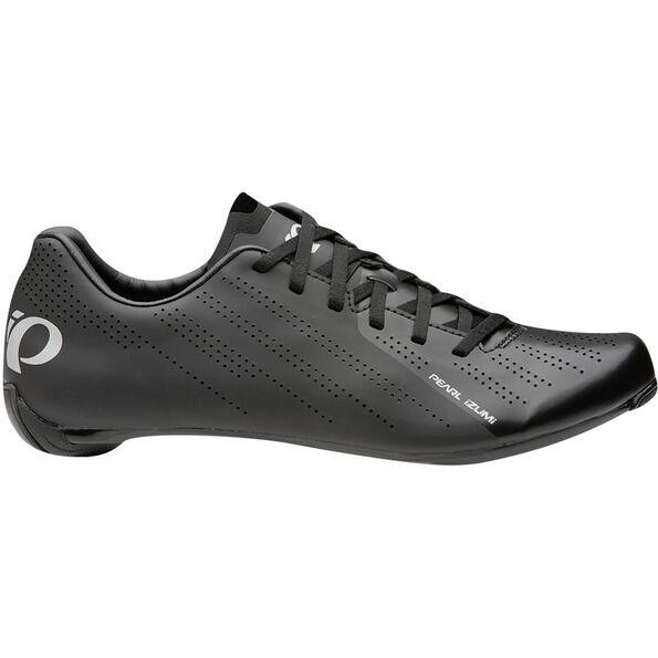 PEARL iZUMi Tour Road Shoes Herren black/black