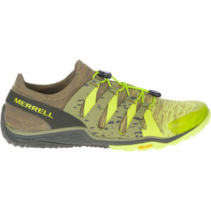 Merrell Trail Glove 5 3D Shoes Herren lime punch lime punch