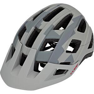 Cube Badger Helm grey camo bei fahrrad.de Online