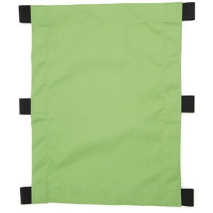 Croozer Sun protection für Kid Plus / Kid for 1 Kinder peppermint green peppermint green