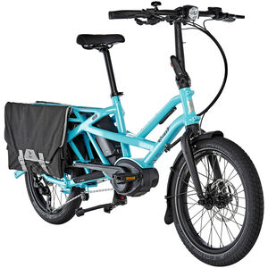 """tern GSD S10 20"""" gloss beetle blue bei fahrrad.de Online"""