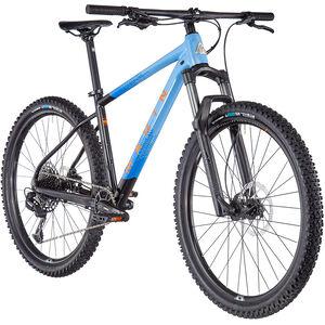 "Marin Nail Trail 6 27.5"" gloss black/bright blue/cyan/black gloss black/bright blue/cyan/black"