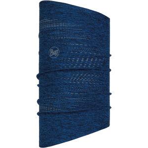 Buff Dryflx Neckwarmer reflective- blue reflective- blue