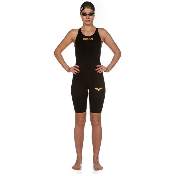 arena Powerskin Carbon Air 2 Full Body Short Leg Closed Back