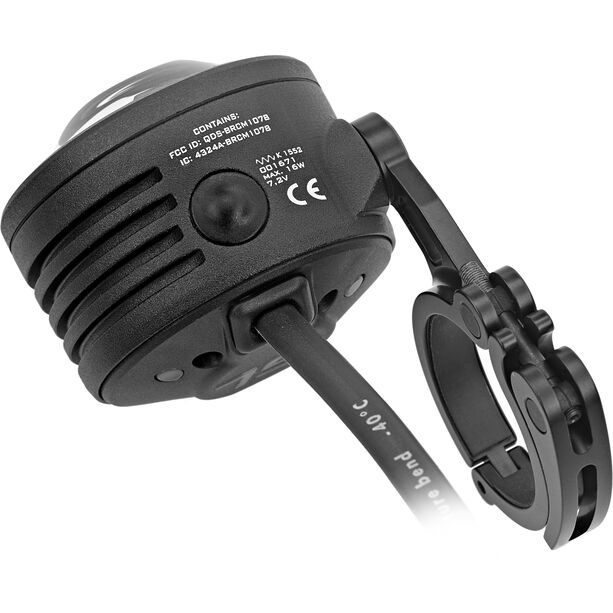 Lupine SL AF StVZO Frontlicht ohne Akku mit Lenkerhalter Ø31,8mm