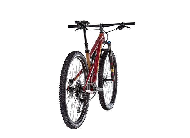 Santa Cruz Tallboy 3 AL R-Kit red