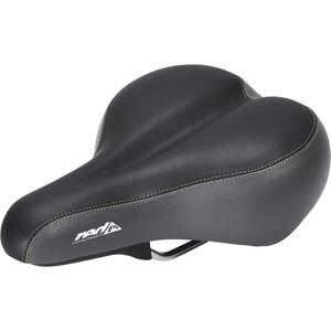 Red Cycling Products City Comfort Sattel Herren schwarz schwarz