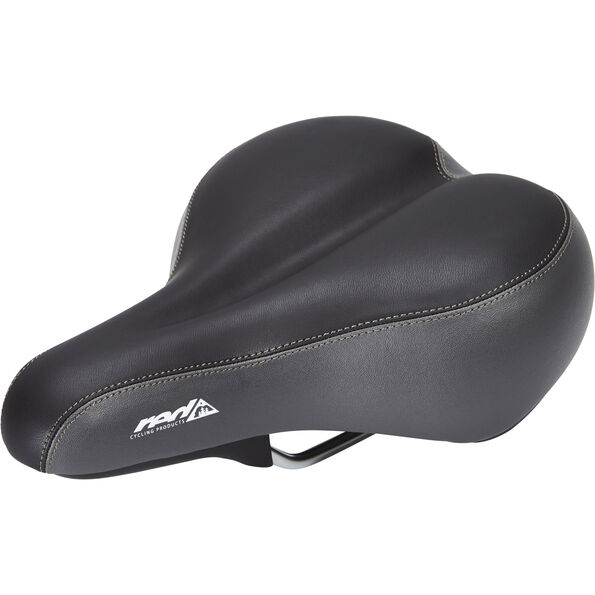 Red Cycling Products City Comfort Sattel Herren