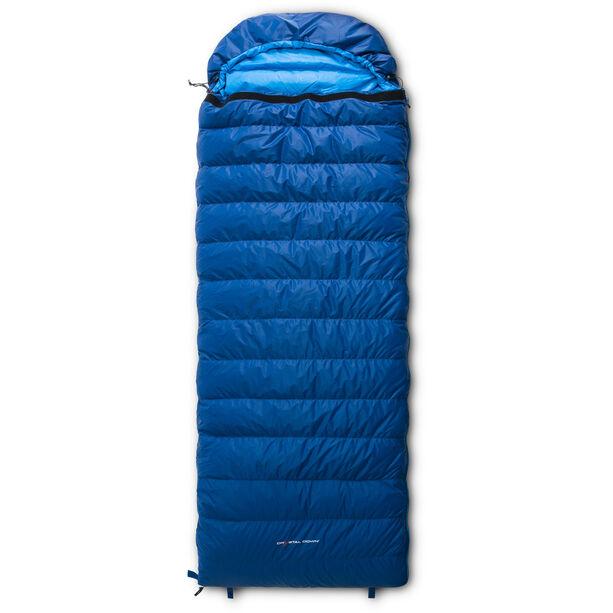 Yeti Tension Brick 600 Sleeping Bag M royal blue/methyl blue