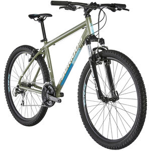 "Serious Eight Ball 27,5"" Olive/Blue bei fahrrad.de Online"