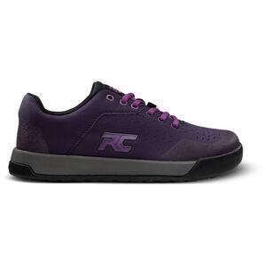 Ride Concepts Hellion Schuhe Damen dark purple/purple dark purple/purple