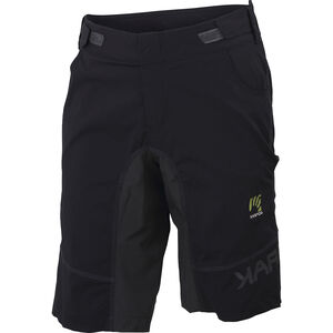 Karpos Ballistic Evo Shorts Herren black/dark grey black/dark grey