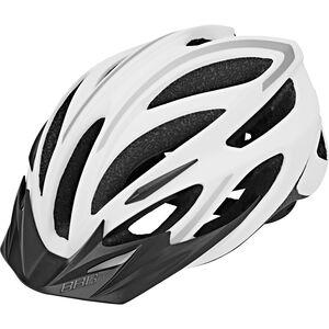 BBB Taurus BHE-26 Helm weiß/silber weiß/silber