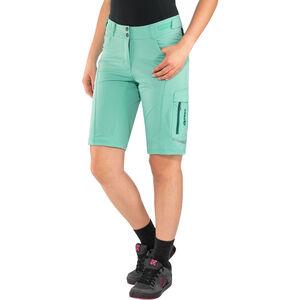 Gonso Garni Shorts Damen lagoon bei fahrrad.de Online