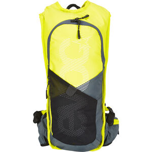 EVOC CC Race Lite Performance Backpack 3l + 2l Bladder sulphur/slate sulphur/slate