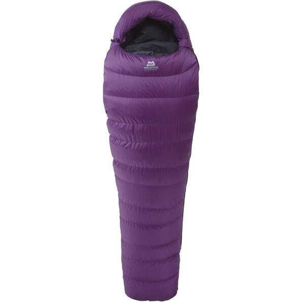 Mountain Equipment Glacier 300 Sleeping Bag Long Damen