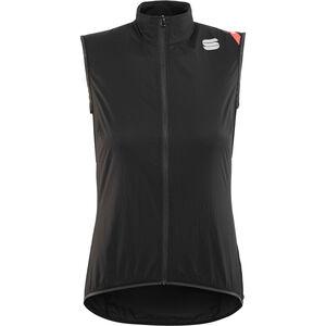 Sportful Hotpack 6 Vest Damen black black