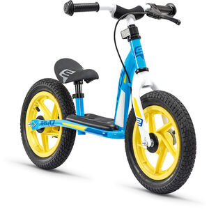 s'cool pedeX easy 12 Blue/Yellow bei fahrrad.de Online