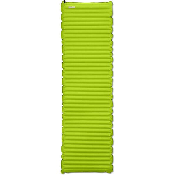 Therm-a-Rest NeoAir Trekker Mat Regular Wide lime pouch