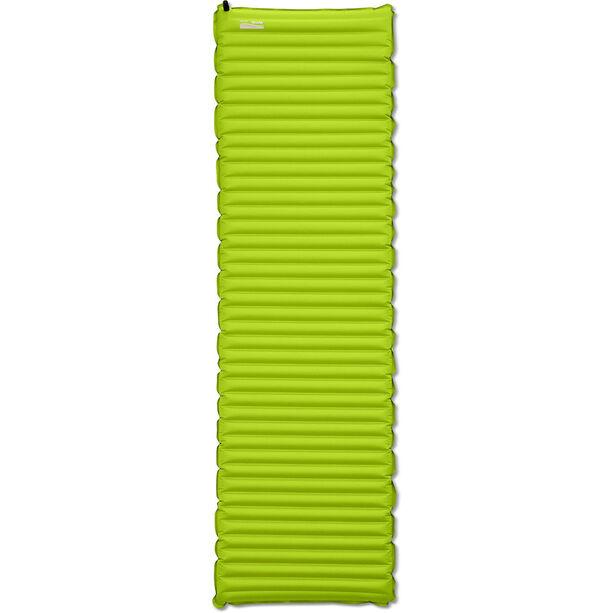 Therm-a-Rest NeoAir Trekker Mat Large lime pouch