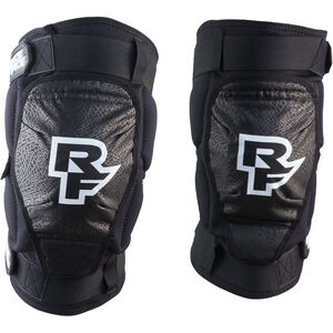 Race Face Dig Knee Protectors Herren black black