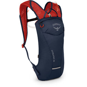 Osprey Kitsuma 1.5 Hydration Backpack Damen blue mage blue mage