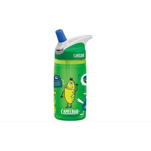 CamelBak Eddy Insulated Bottle Kids 400ml Green Cyclopsters bei fahrrad.de Online