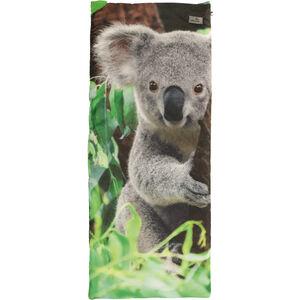 Easy Camp Image Sleeping Bag Kinder cuddly koala cuddly koala