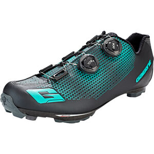 Gaerne Carbon G.Kobra Cycling Shoes Herren aqua aqua
