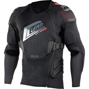 Leatt 3DF AirFit Body Protector black black