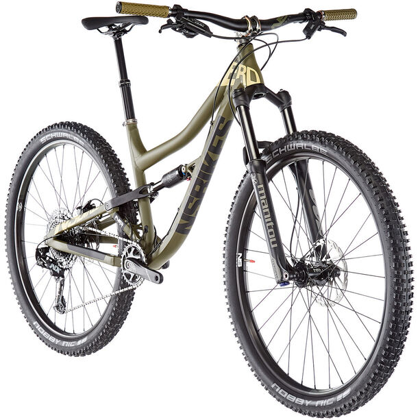 NS Bikes Nerd Lite 2 29 inches 2. Wahl army green