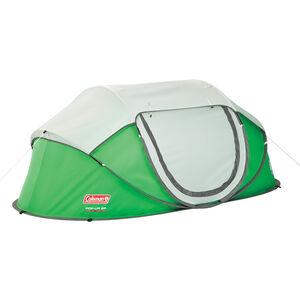 Coleman Galiano 2 Tent grün bei fahrrad.de Online