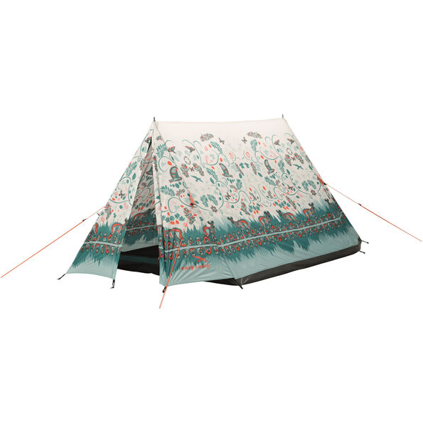 Easy Camp Daydreamer Tent bunt/grün